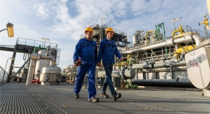 New Site Agreement for BASF SE Signed