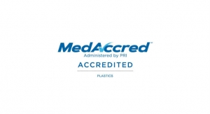 Hoffer Plastics is Now a MedAccred Certified Injection Molder