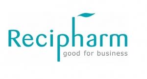 Recipharm Begins Manufacture of Chloroquine Phosphate