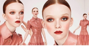 Perk Up with Spring Makeup