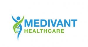 Medivant Launches Pharma Mfg. Ops in US