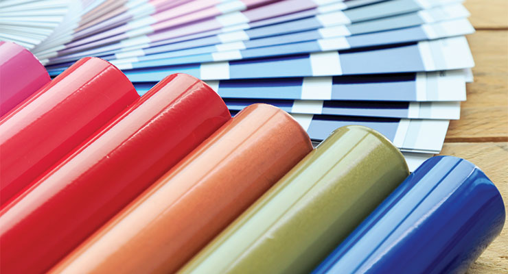 Powder Coatings Could Show Growth  Post-COVID Recovery
