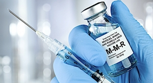 Report Says MMR Vax Campaigns May Protect Against COVID-19