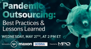 Pandemic Outsourcing: Best Practices and Lessons Learned
