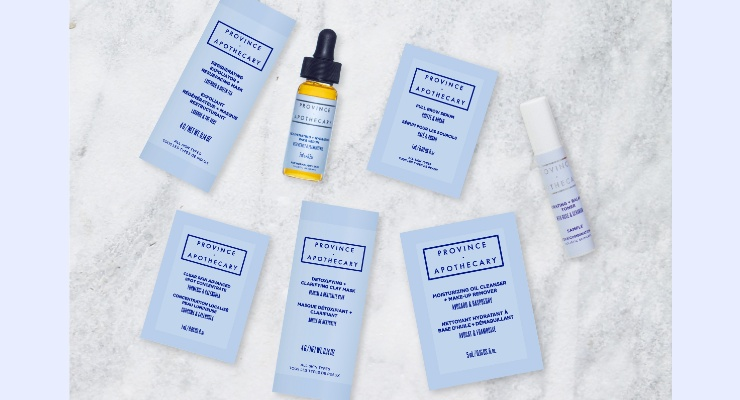 Province Apothecary Goes Virtual