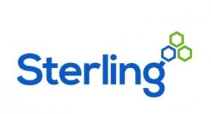 Sterling Begins HCQ Production in UK
