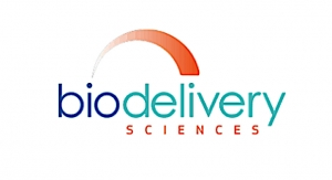 BioDelivery Sciences Appoints Interim CEO