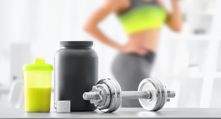 Innova Market Insights Discusses Sports Nutrition Trends