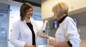 Beiersdorf, Evonik Enter Research JV