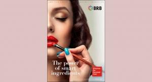 BRB Silicones Releases Formulation Booklet