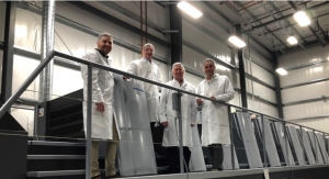 Cardbox Packaging Adds Heidelberg Solutions to Pittson, PA Production Facility