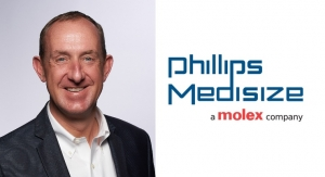 Molex Welcomes New SVP and President