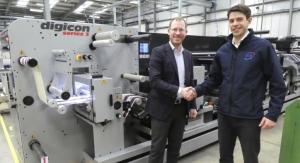 ACTEGA Metal Print partners with ABG for EcoLeaf