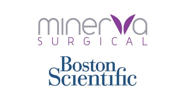 Minerva Surgical Acquires Boston Scientific Intrauterine Health Products