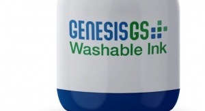INX International introduces Genesis GS washable inks for labels