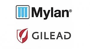 Gilead, Mylan Ink Global Remdesivir License Agreement