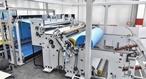 A.Celli F-LINE® Lamination Machine: the best solution for the Nonwovens Industry