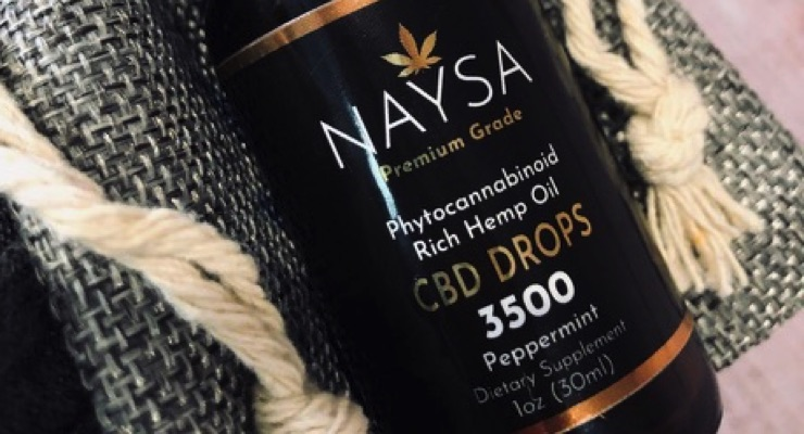 CBD Hemp (And Label) Experts Deliver Technologies for Brand Success