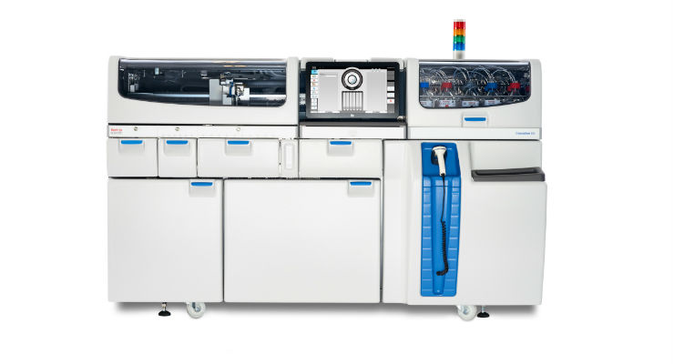 Thermo Fisher Scientific Launches the Cascadion SM Clinical Analyzer
