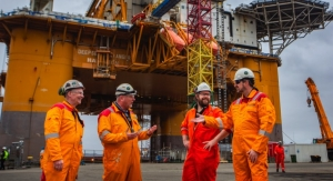 Jotun Providing Odfjell Drilling Anti-fouling, Topside Coating Solution