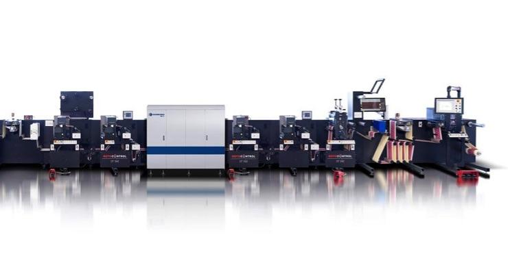 Domino and Rotocontrol form hybrid partnership