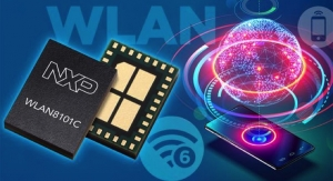 NXP RF Front-end Solutions Used in Xiaomi's Mi 10 Smartphones