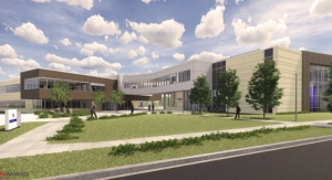 Emerson Investing $100 Million to Create New Innovation Center