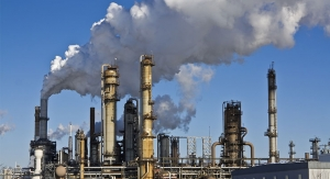 Chemical Industry's Response to Crisis While in Crisis