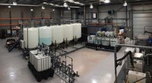 Promethean Particles Resuming Manufacturing at UK Site