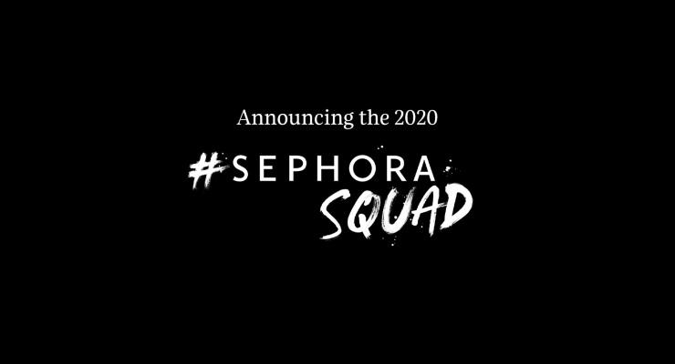 Meet the #SephoraSquad Finalists