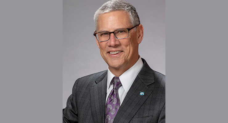 Coatings World Interviews PPG Chairman, CEO Michael McGarry