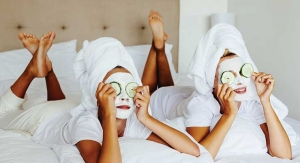 Pampering-in-Place During a Pandemic