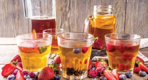 Health Continues to Drive Beverage-Buying Habits
