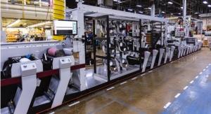 Smart Label Application Focus: Pressure Sensitive RFID Labels