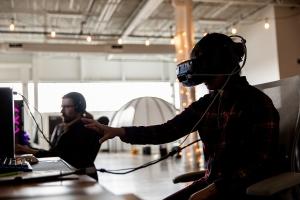 Virtual Living