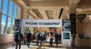 Cosmoprof NA Postponed