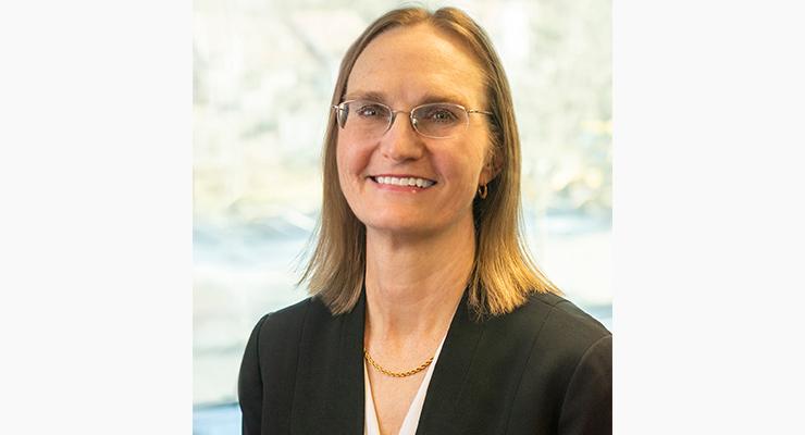 Bonnie Tully Named Evonik Corporation President