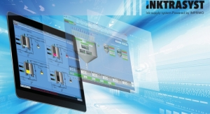 Inkmaker Group Launches Inktrasyst with Imprimo Inside