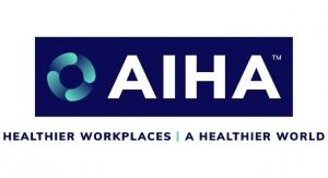 American Industrial Hygiene Association Rebrands Itself