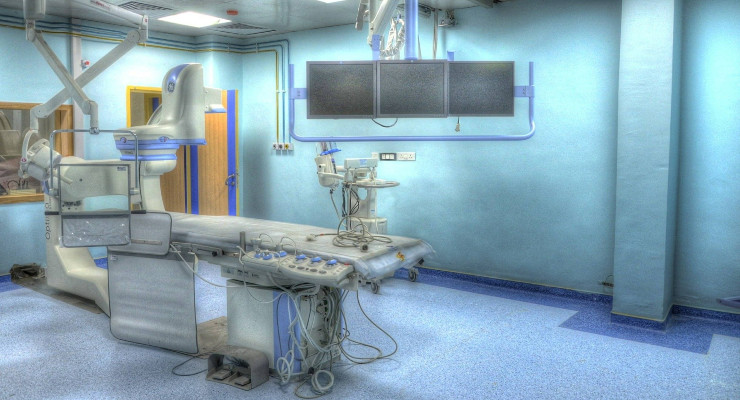 A Way Back…to the OR