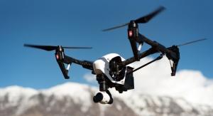 'Pandemic Drone' Spots COVID-19 Symptoms