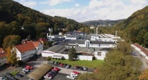 INX International Completes RUCO Druckfarben Acquisition