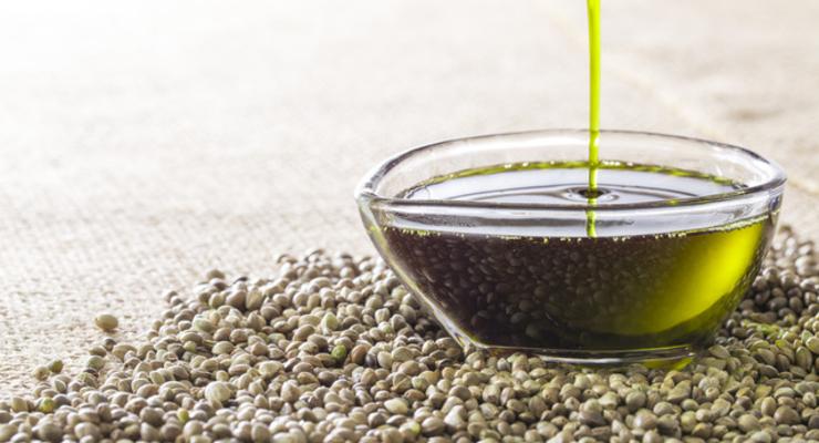 Arista Industries Offers Hemp Seed Oil