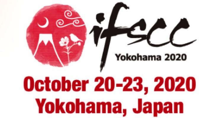 A Virtual IFSCC Congress