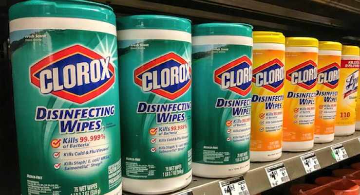 Beyond TP—Shortages Continue in Many Consumer Areas