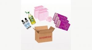 Qosmedix Offers Essential Hygiene Kit