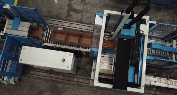 Lemu Group drives automation