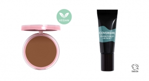 New Clean Fresh from Covergirl