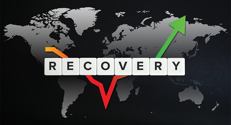 Recovery in the Aftermath of COVID-19