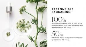 P&G Promotes Responsible Beauty 2030 Goals